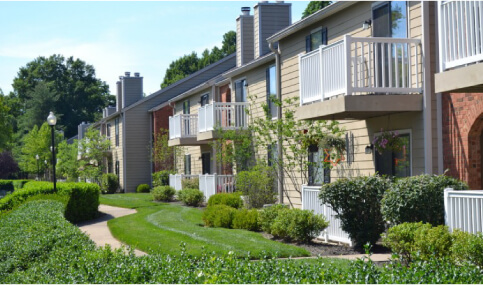 Praxis Capital – Real Estate Investment Company   Multifamily